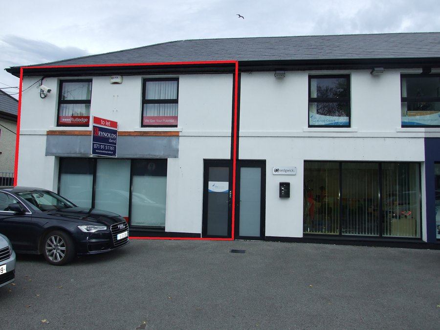 Unit 3, Pearse House, Pearse Road, Sligo, F91 K0VC.